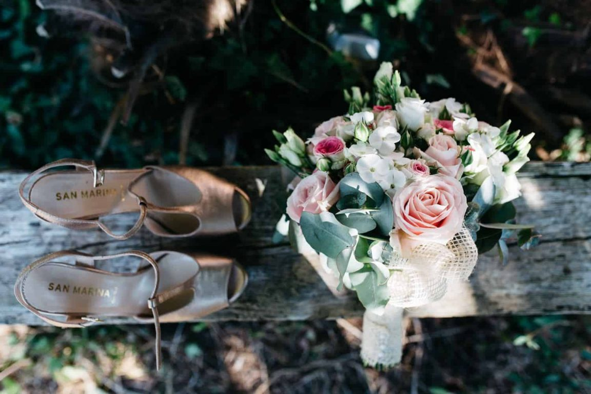 Top 10 Most Comfortable Wedding Shoes For Women -wedding, shoes