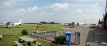 Teuge Airport -